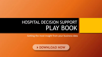 Healthcare Decision Support Play Book