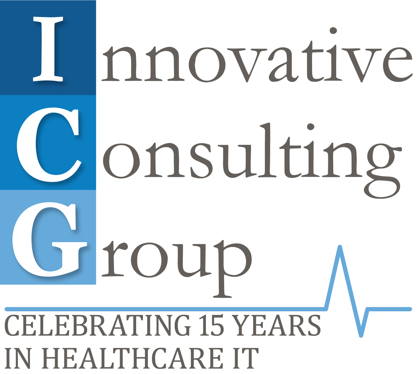 Innovative Consulting Group logo