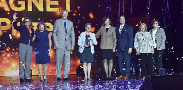 SVMC Magnet Award