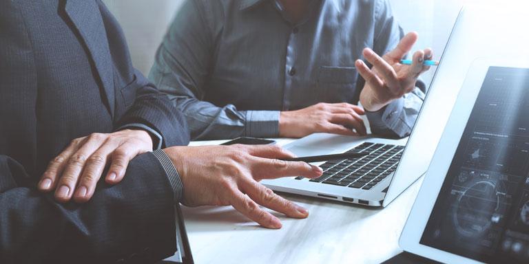 Enterprise Reporting Consultants